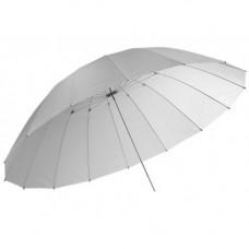 Параболический фото зонт Jinbei AU 100CM Transparent umbrella